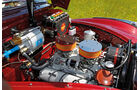 BMW 3200 S, Motor