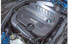 BMW 330d, Motor
