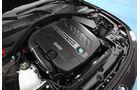 BMW 330d xDrive, Motor