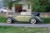 BMW 335 Cabriolet viertürig, Karosserie Autenrieth (1940), mokla0807