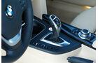 BMW 335i x-Drive Luxury Line, Schalthebel, Schaltknauf