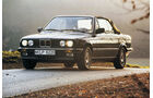 BMW 3er E30 Cabrio