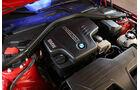 BMW 428i Coupé, Motor