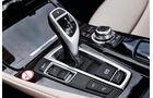 BMW 535i, BMW 535d, Schaltknauf, Schalthebel