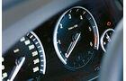BMW 550d xDrive, Rundinstrumente