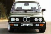 BMW 5er E28