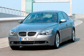 BMW 5er E60