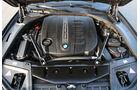 BMW 5er, Motor