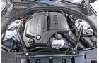 BMW 640i Gran Coupé, Motor