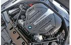 BMW 650i Coupé, Motor