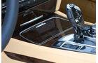 BMW 7er, Schalthebel