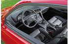 BMW 850i - 850 CSi, Cockpit