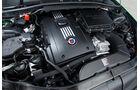BMW Alpina B3 GT3, Motor