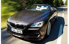 BMW Alpina B6 Biturbo Cabrio