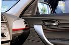 BMW Einser, Mitteltöner