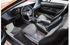 BMW M1, Cockpit, Lenkrad