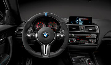 BMW M2 M-Performance