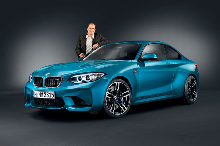 bmw m2 2016 fotos daten preise sitzprobe vom neuen m. Black Bedroom Furniture Sets. Home Design Ideas