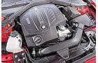 BMW M235i, Motor