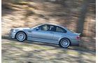 BMW M3 CSL, Seitenansicht