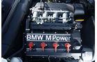 BMW M3 E30,Motor