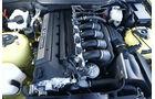 BMW M3 E36,Motor