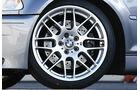 BMW M3 E46,Reifen