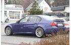 BMW M3 GTS Erlkönig