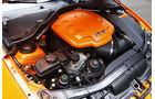 BMW M3 GTS, Motor