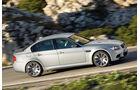 BMW M3 Limousine und Cabrio 01