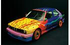 BMW M3 Rennversion, Ken Dome