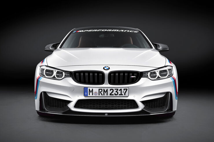 BMW M4 M-Performance