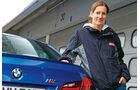 BMW M5, Anja Wassertheurer