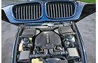 BMW M5 E39, Motor
