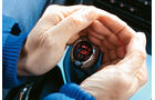 BMW M5 E39, Schalthebel