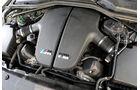 BMW M5 E60, Motor