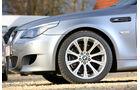 BMW M5 E60, Rad, Felge