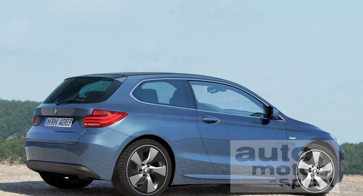 BMW Megacity