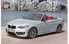 BMW Zweier Cabrio