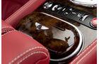 Bentley Continental GT, Detail