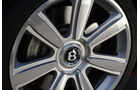 Bentley Continental GT, Rad, Bremsbelege, Felge