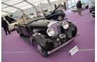 Bentley Mk IV Drophead Coupe, Autos der Coys-Auktion auf dem AvD Oldtimer Grand-Prix 2010