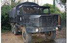 BerlietMilitary Truck