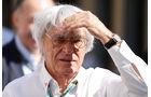 Bernie Ecclestone - GP Abu Dhabi 2014 - Formel 1 - Tops & Flops
