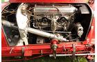 Birkin-Bentley Single-Seater, Motor