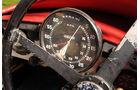 Birkin-Bentley Single-Seater, Tacho