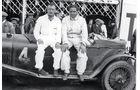 Birkin-Bentley Single-Seater, Tim Birkin, Woolf Barnato