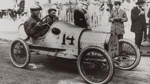 Bugatti 13,1911