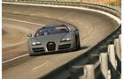 Bugatti Veyron 16.4 Grand Sport Vitesse, Frontansicht