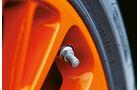 Bugatti Veyron 16.4 Super Sport, Felge, Detail, Ventil